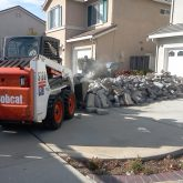 Lemon Grove Concrete Demolition Company, Concrete Demo Contractor Lemon Grove
