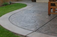 Stamped Concrete Contractor in Lemon Grove, Decorative Concrete Company Lemon Grove