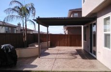 Stamped Patio Concrete Contractor Lemon Grove, Decorative Concrete Patio Contractors