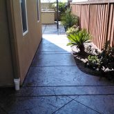 Sidewalk Concrete Contractor Lemon Grove, Pathway Walkway Concrete Company