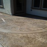 Concrete Patios Lemon Grove